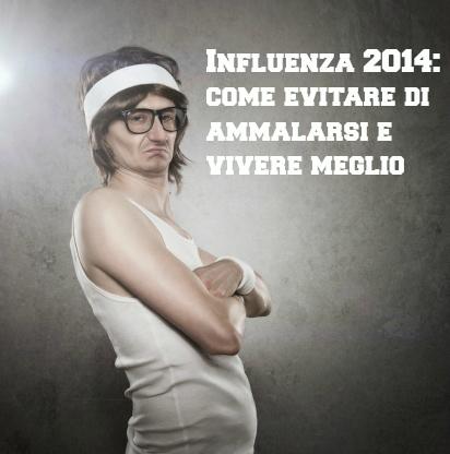 influenza 2014
