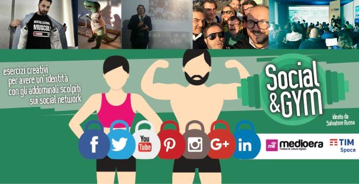 social gym