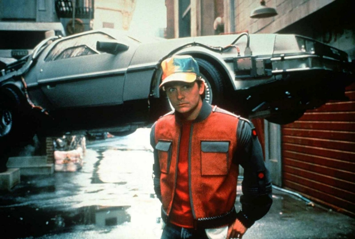 Effetto Marty Mcfly