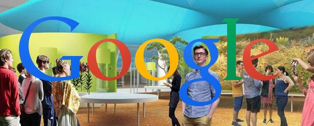 logo google expo