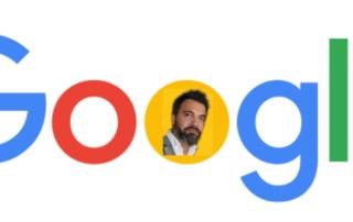 Nuovo Logo Google