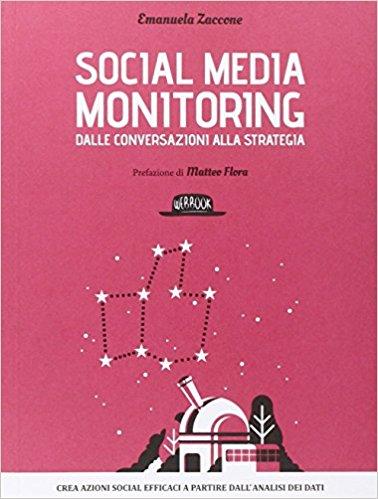 Social media monitoring dalle conversazioni alla strategia