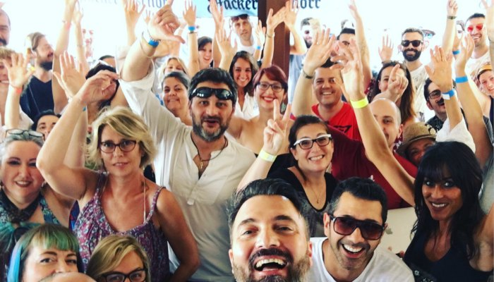 Beach&Love 2017:  Brand Building, Local Marketing e Networking