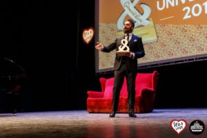 SEO&Love Premio Comunicatore Universale