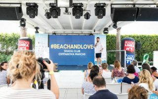 beach & love 2018 civitanova marche