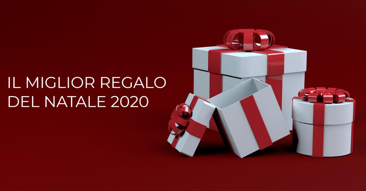 miglior regalo natale 2020