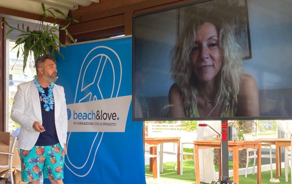 Beach&Love 2021 Giulia Bezzi